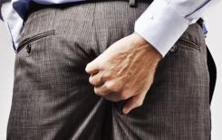 男人保健攻略:提肛运动