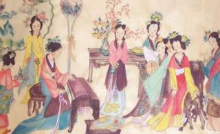 解密中国古代青楼文化