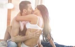 性福满意度自测