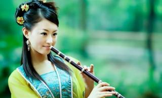 中国历史上出名的女人 你知道的有谁?