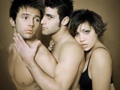 性取向是由什么来决定的?