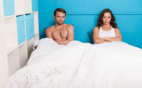 夫妻性欲缺乏是怎么回事