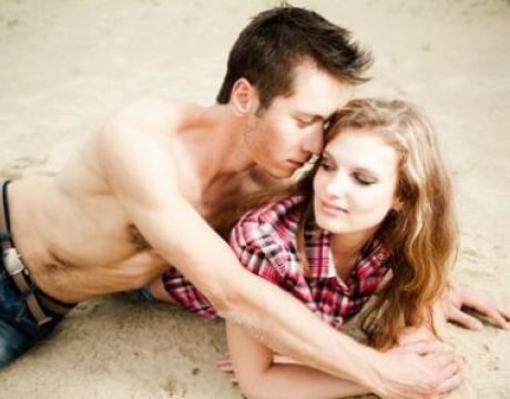 夫妻性生活适当调情有助于提高性高潮