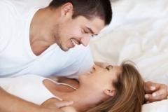 性爱中男人的兴奋点为何比女人来得快