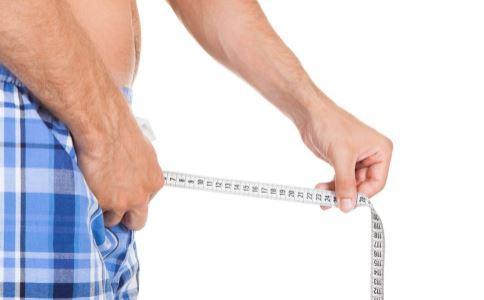 男人阴茎勃起的正常尺寸是多少