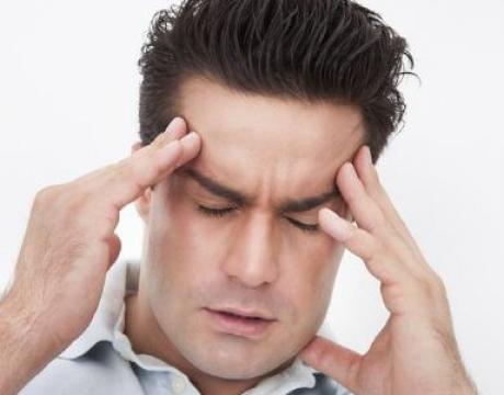 远离前列腺炎 先要和压力说拜拜