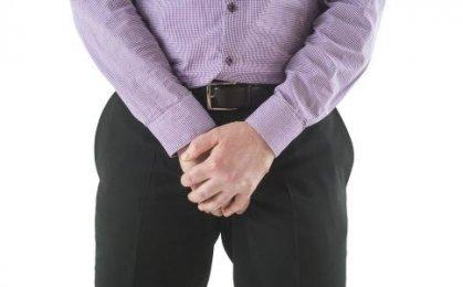 包皮过长不割会产生什么危害?
