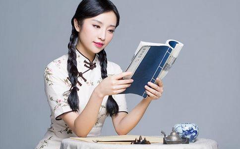中国古代最媚人的六大美女