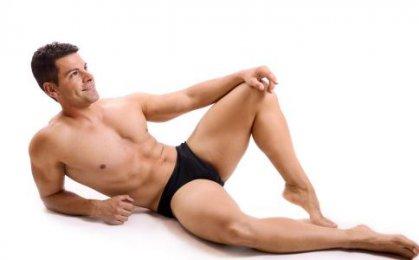 男人提高性功能方法 常按摩五个穴位可提高