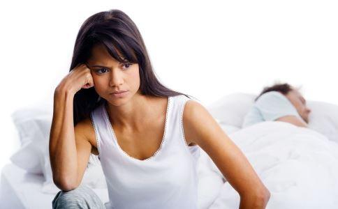 女人性冷淡的原因是什么