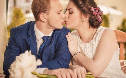 接吻的技巧都有哪些