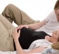 老婆怀孕脾气大 老公该怎么做