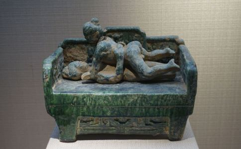 古代寡妇用什么自慰