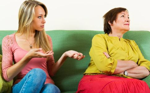 婆婆最不喜欢哪种女性当儿媳