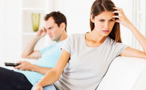 会降低夫妻性欲的七个坏习惯