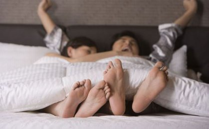 每天房事会怎样 对身体有什么危害