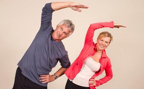 强肾运动的动作有哪些