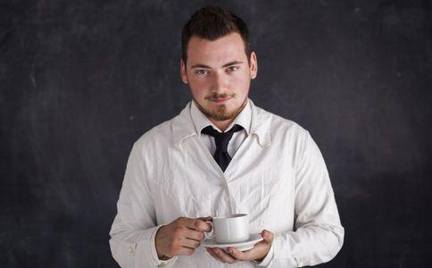 男人喝奶茶不育