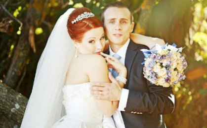 女人在嫁给比自己大的男人时 要考虑的3点