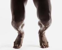 小便踮脚尖 提高你的性能力