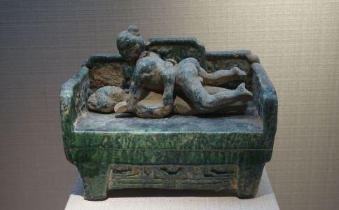 古代春宫图的起源