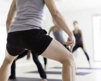 男人强肾壮阳最好的六种运动方法