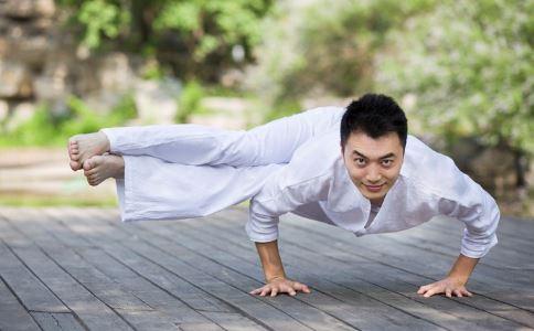 瑜伽能强肾壮阳吗