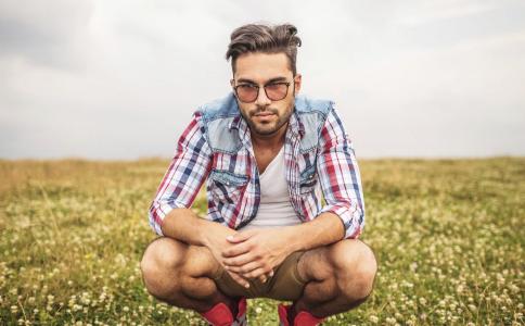 男人体毛旺盛代表性欲很强吗