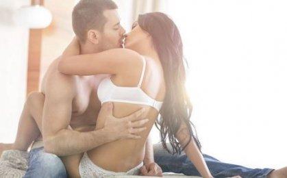 爱抚七个部位让女性更易高潮
