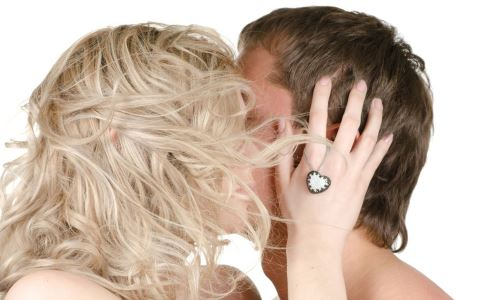 初吻的定义 是什么