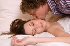 夫妻性生活和谐的标准有哪些