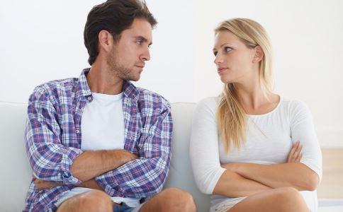 夫妻吵架怎么办
