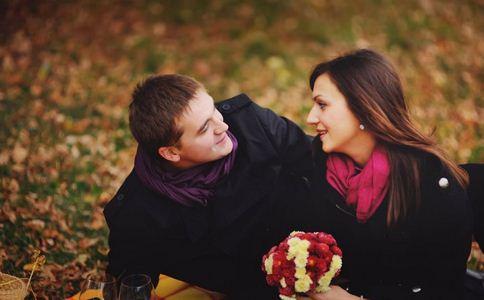 情侣如何增进感情