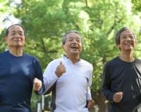 跑步游泳 提高性能力的4个运动