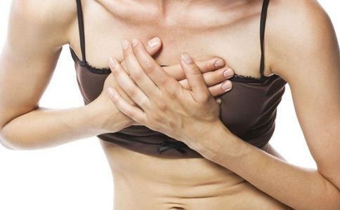 乳房痛的原因