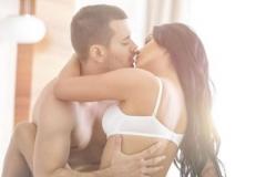 性前挑逗不能少 教你5个方法