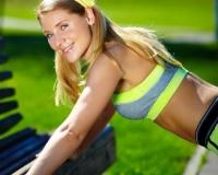 女人做这几种运动 有助达到性高潮