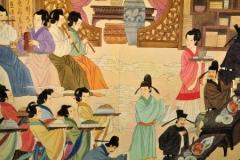 揭秘:中国古代太监净身切哪里