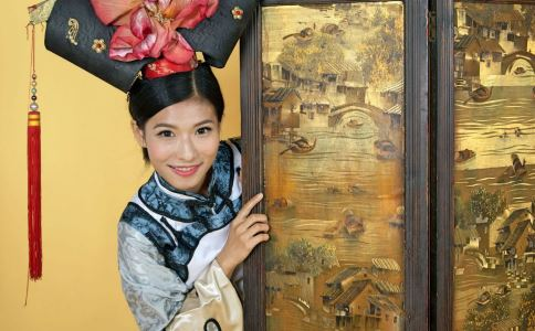 中国古代太监净身切哪里