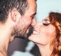 男人接吻技巧不过关 到手的女友跑了