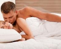女人缺少性生活危害大 健康大受影响