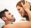 男女传达爱意的时候会有7个动作