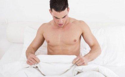 关于男人阴茎有7个秘密 长期禁欲导致尺寸变短