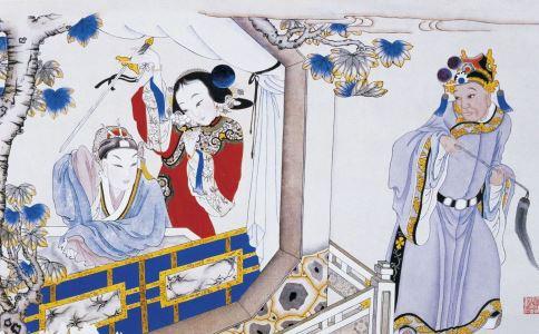 古代帝王为何能够宠幸后宫佳丽几万