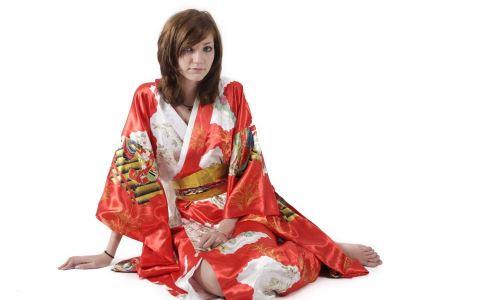 日本文化中的性是怎样的