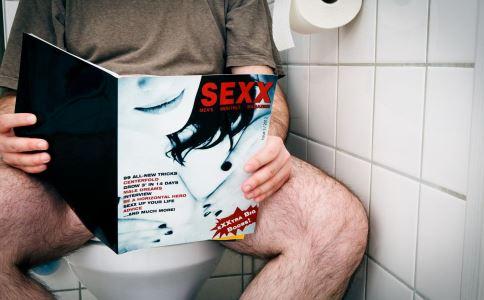 男性常见的自慰方法