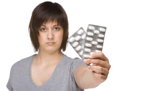 常吃避孕药有什么危害