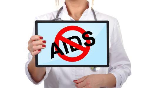 艾滋病的传播途径