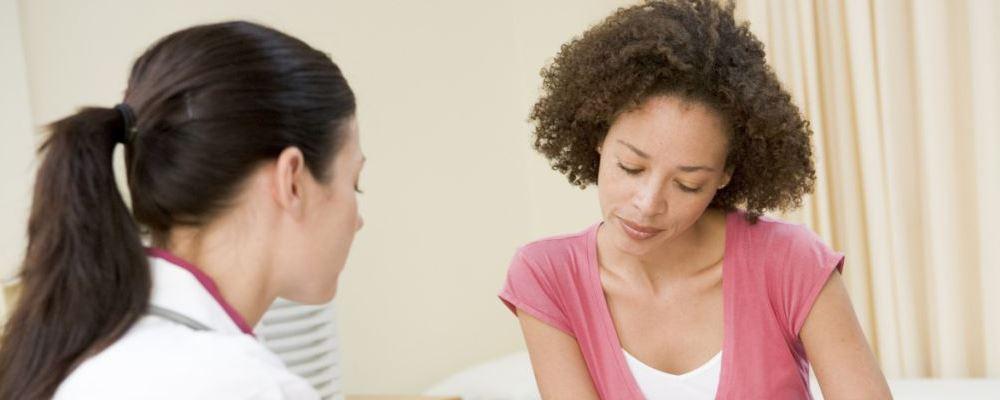 女性宫颈息肉的症状是什么