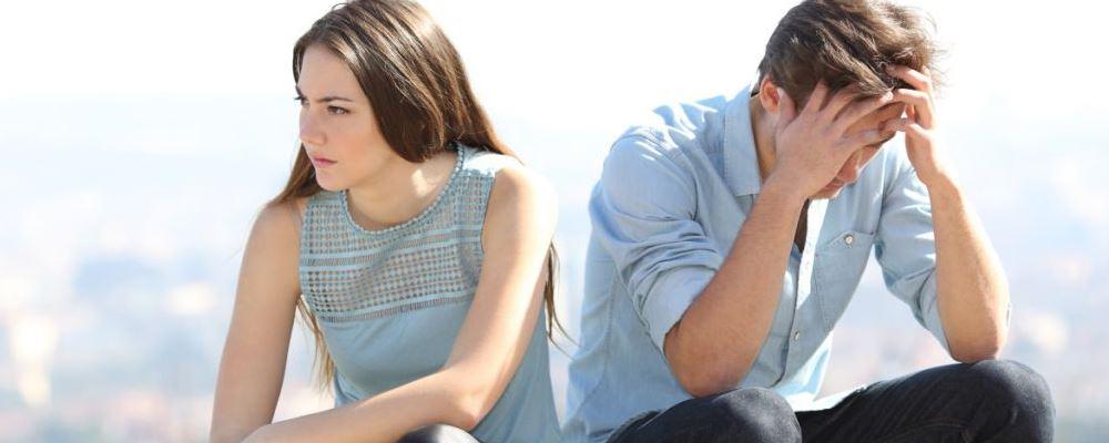 男人的众多前女友中哪些是最难缠的